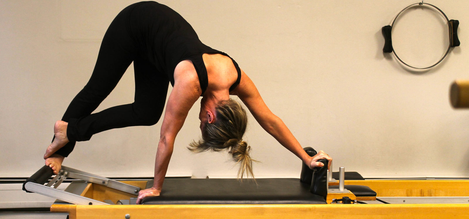 Body N Sync Pilates Studio